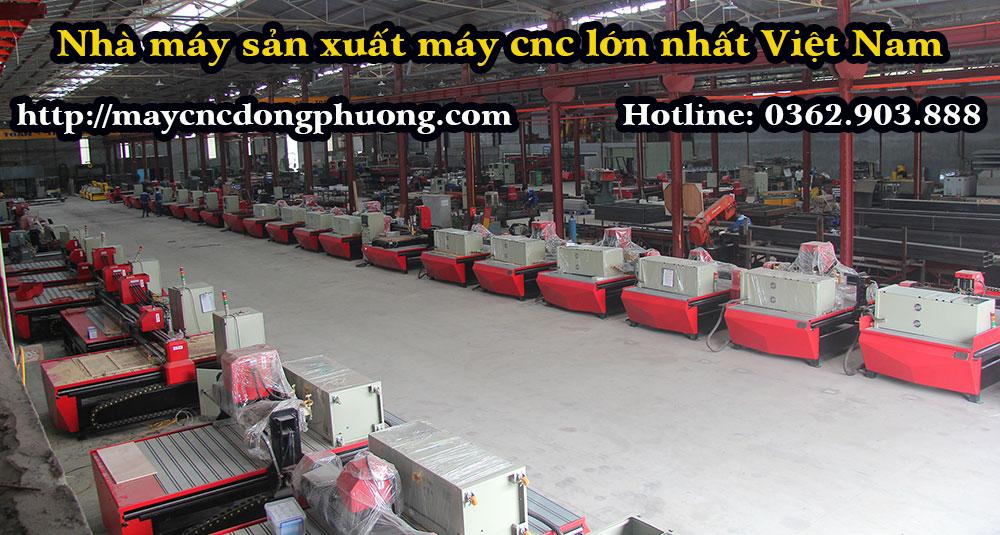 Tư vấn mua máy cnc chạm khắc gỗ chất lượng khu vực Bắc Ninh