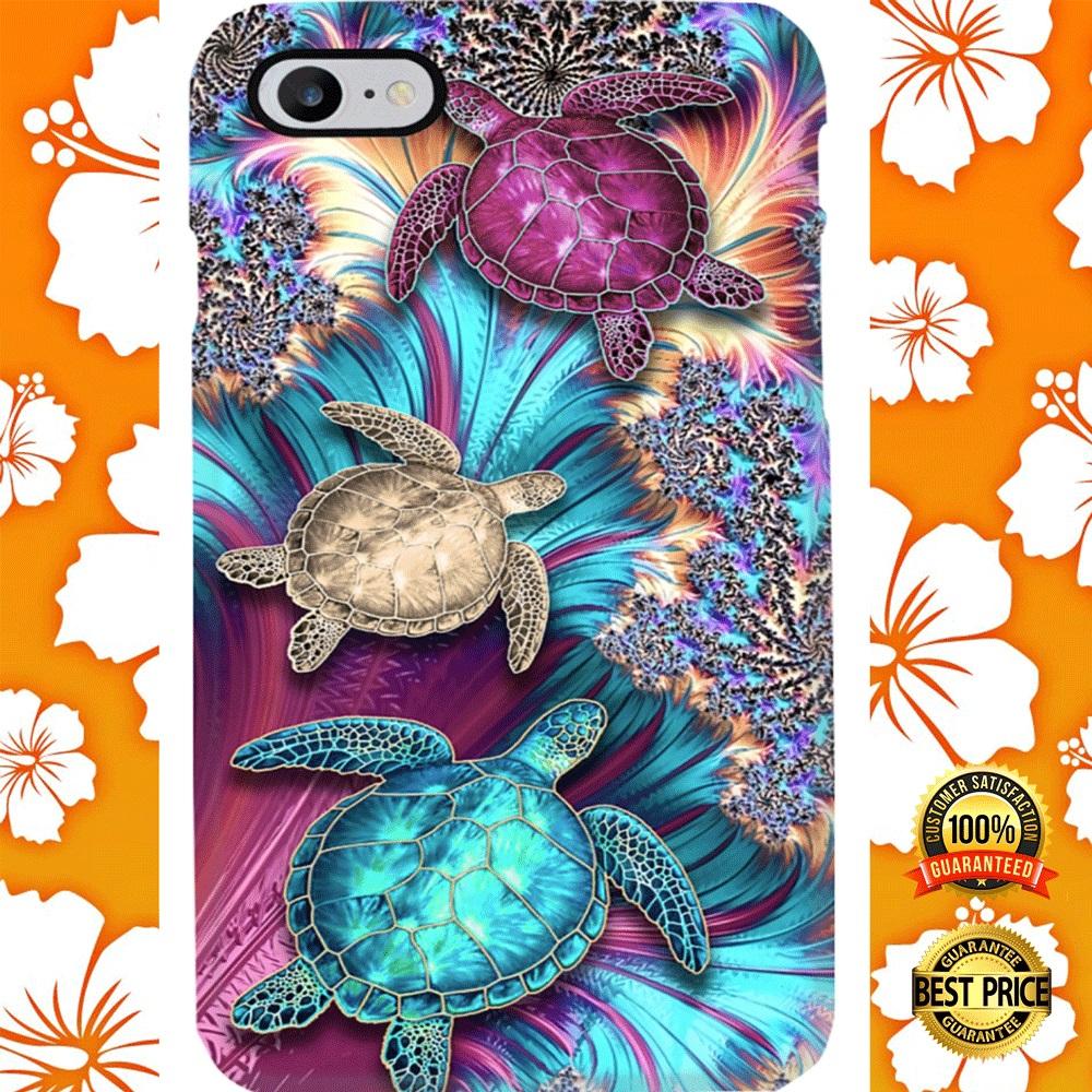 [New] Magic Turtles Phone Case