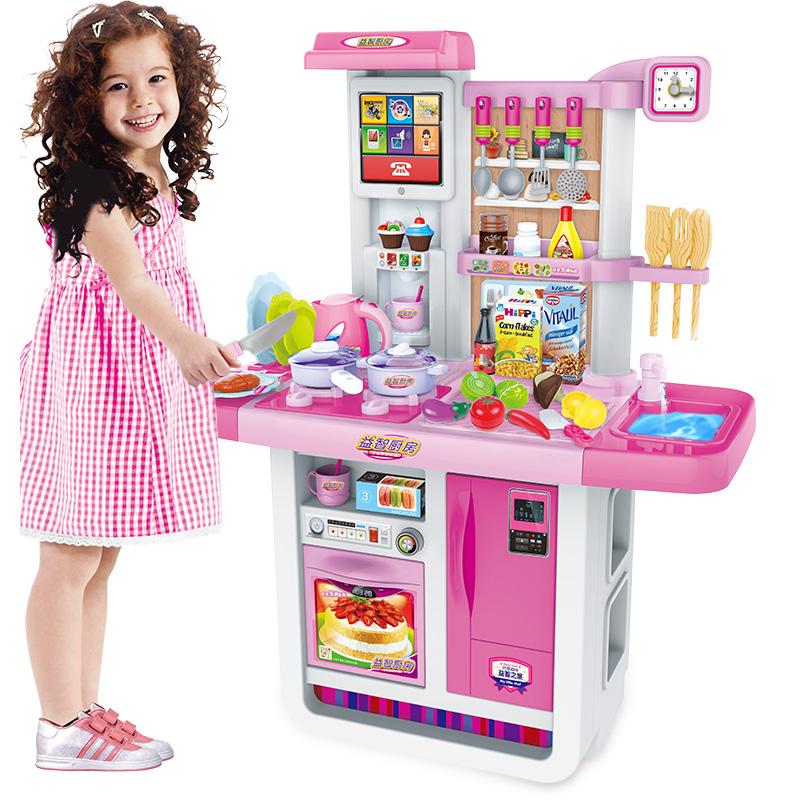 đồ chơi bé gái