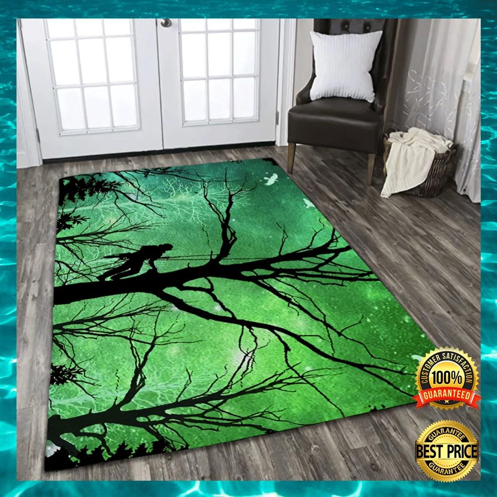 [Discount] Arborist Rug