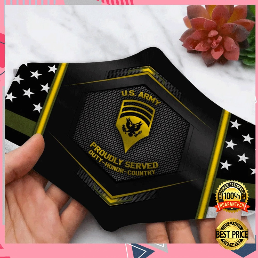 US ARMY SPORT STYLE FACE MASK 6