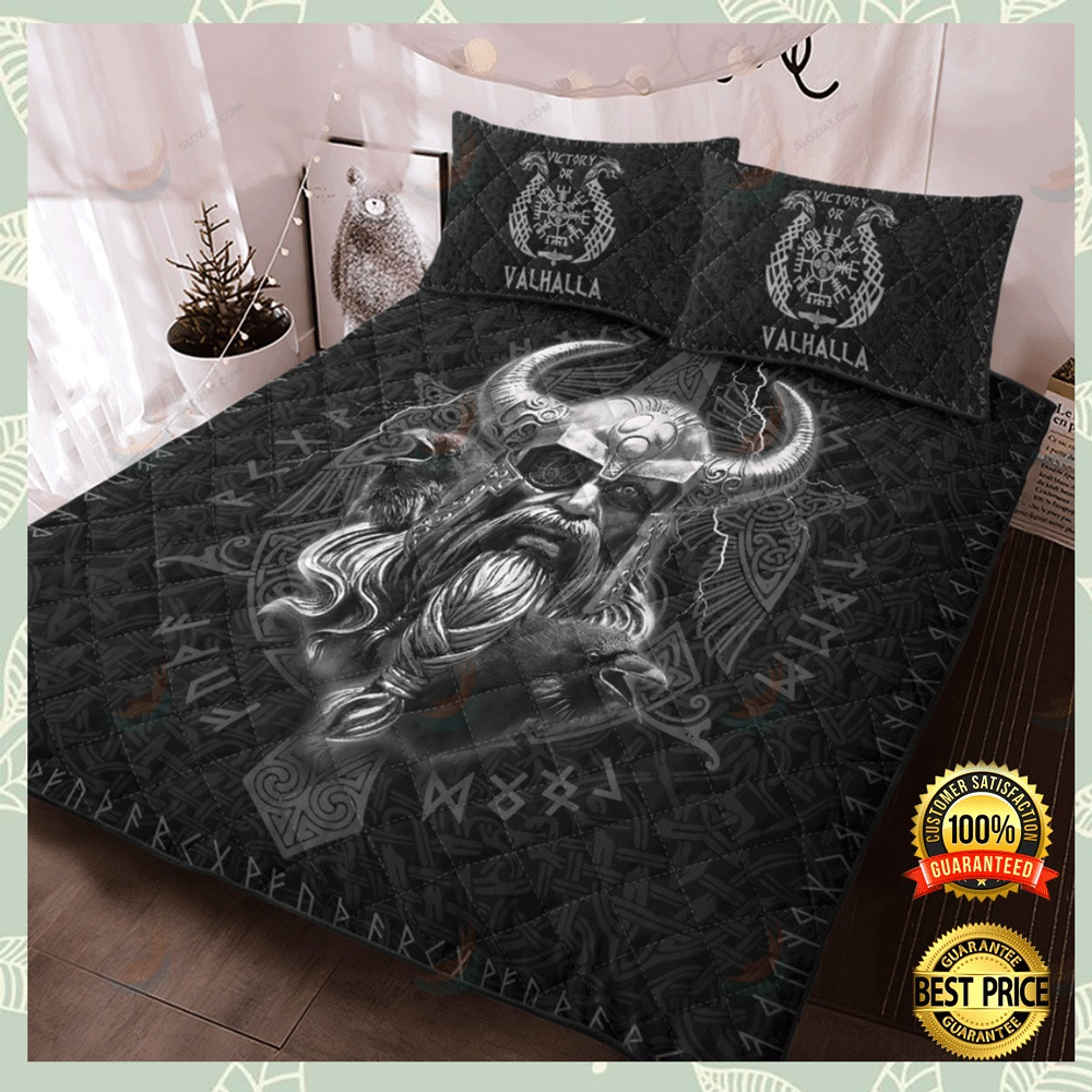 ODIN RAGNAROK VIKING BEDDING SET 4