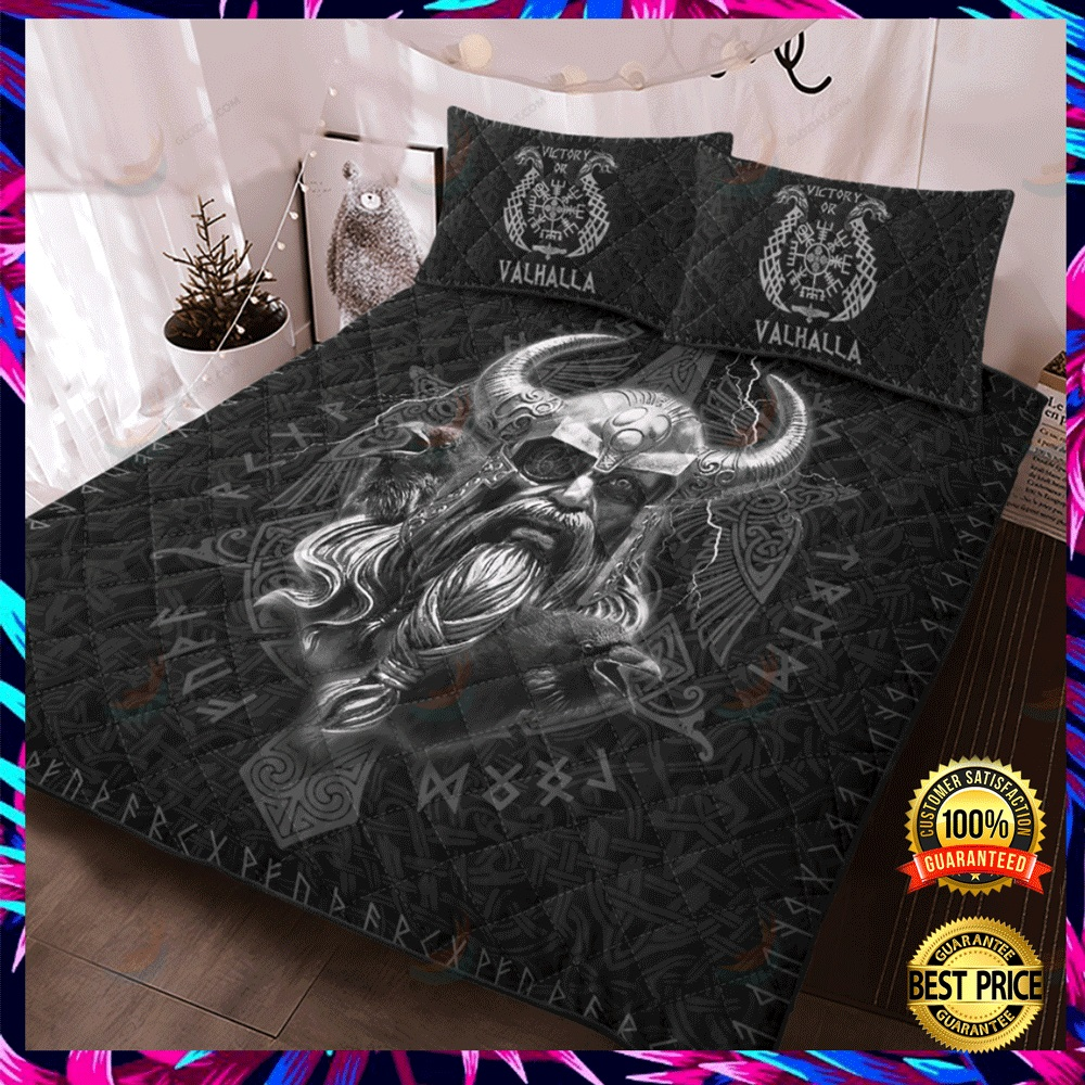 ODIN RAGNAROK VIKING BEDDING SET 5